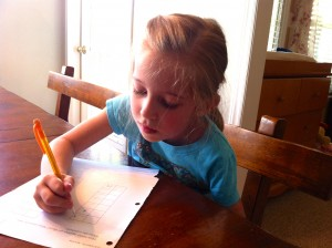 Gab's Schoolwork